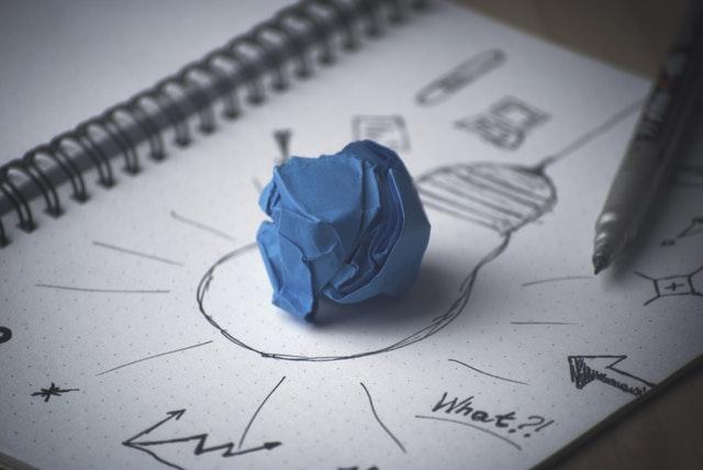 アイデアのイメージ