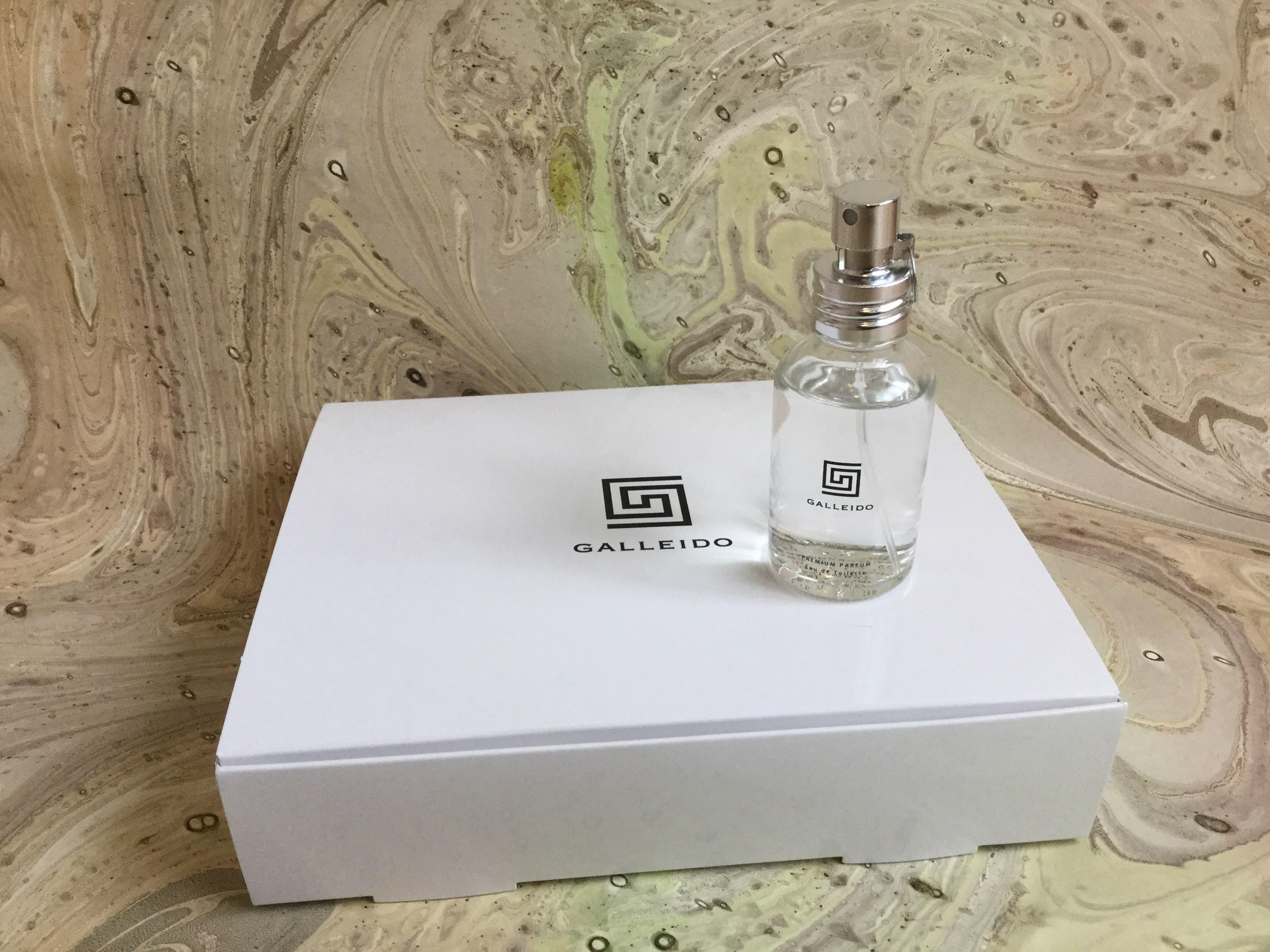 ガレイド香水