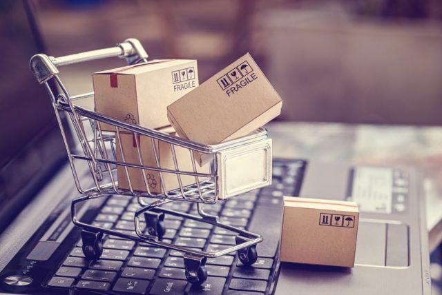 買い物イメージ